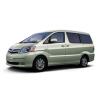 Магнитолы для Toyota Alphard (2002-2005)