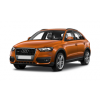 Магнитолы для Audi Q3 (2011-2018) 8U