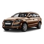 Магнитолы для Audi Q7 (2006-2014) 4L