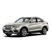 Магнитолы для BMW X4 F26 (2014-2017)