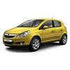 Магнитолы для Opel Corsa (2006-2014)