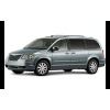 Магнитолы для Chrysler Grand Voyager (2008-2010)