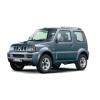 Магнитолы для Suzuki Jimny (2006-2018)
