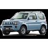 Магнитолы для Suzuki Jimny (2019+)