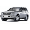 Магнитолы для Toyota Land Cruiser 100 (1998-2002)