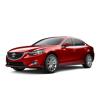 Магнитолы для Mazda 6 (2012-2014)