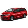 Магнитолы для Honda Shuttle (2015-2020)