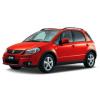 Магнитолы для Suzuki SX4 (2006-2013)