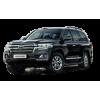 Магнитолы для Toyota Land Cruiser 200 (2016-2020)