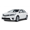 Магнитолы для Toyota Corolla (2014-2016)