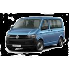 Transporter (2020+) T6 рестайлинг
