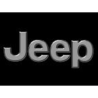 Магнитолы в стиле Tesla для Jeep