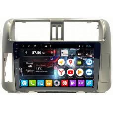 Магнитола для Toyota Prado 150 (10-13) — Daystar DS-7041HB-TS9