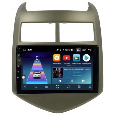 Магнитола Daystar DS-7103ZL для Chevrolet Aveo (2012-2015)