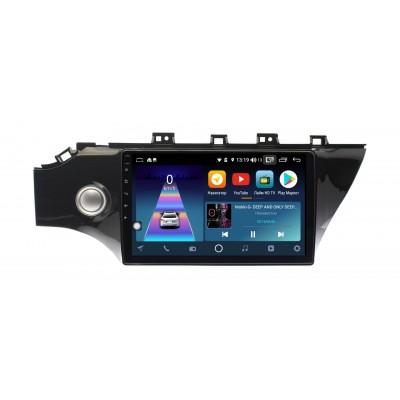 Магнитола Daystar DS-7120Z для Kia Rio/Rio X-Line (2017+)