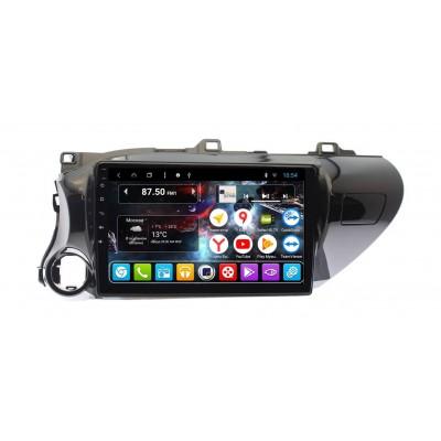 Магнитола Daystar DS-8009HB-TS9