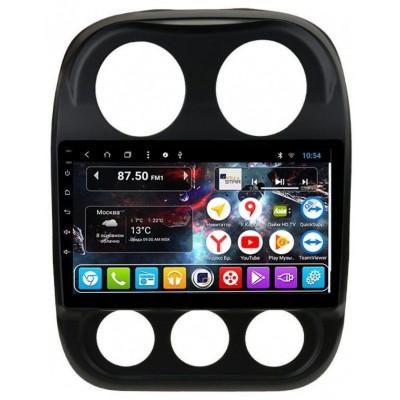 Магнитола Daystar DS-8010HB для Jeep Compass (2010-2016)