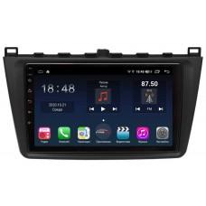 Магнитола для Mazda 6 (07-12) — FarCar H/XH-012R