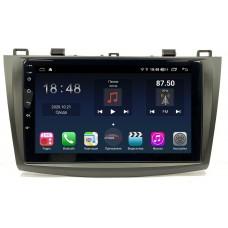 Магнитола для Mazda 3/Axela (09-13) — FarCar H/XH-034R