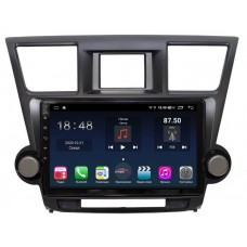 Магнитола для Toyota Highlander (08-13) — FarCar H/XH-035R