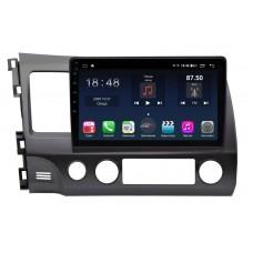 Магнитола для Honda Civic 4D (06-11) — FarCar S400-044R (седан)