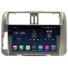 Магнитола для Toyota Prado 150 (10-13) — FarCar H/XH-065R