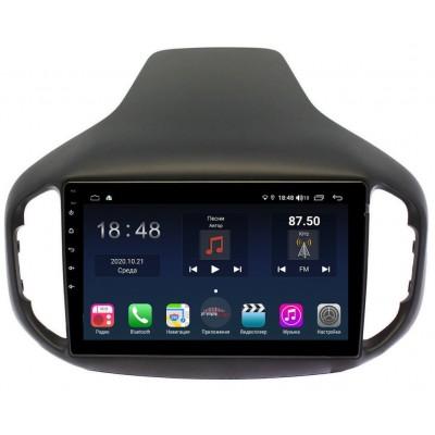 Магнитола FarCar S400-1027R