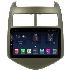 Магнитола для Chevrolet Aveo (12-15) — FarCar H/XH-107R