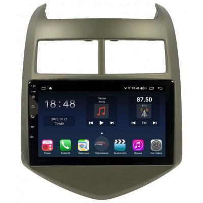 Магнитола FarCar S400-107R
