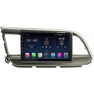 Магнитола FarCar S400-1159R
