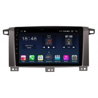 Магнитола FarCar S400-1234R
