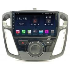 Магнитола для Ford Focus 3 (12-18) — FarCar H/XH-150/501R