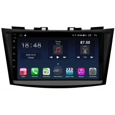 Магнитола FarCar S400-179R