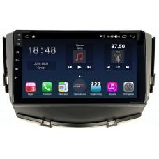 Магнитола для Lifan X60 (12-16) — FarCar S400-198R