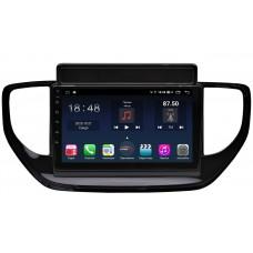 Магнитола для Hyundai Solaris (2020+) — FarCar H/XH-2003R (Comfort, Elegance, Prosafety)