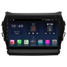 Магнитола для Hyundai Santa Fe (13-18) — FarCar H/XH-209R