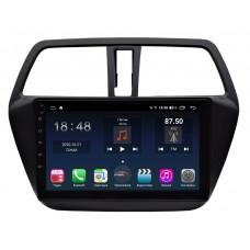 Магнитола для Suzuki SX4 (2014+) — FarCar S400-337R