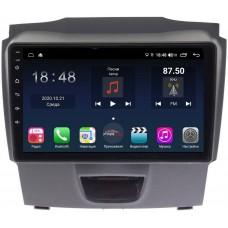 Магнитола для Chevrolet TrailBlazer/Isuzu D-MAX — FarCar S400-435R