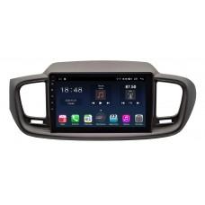 Магнитола для Kia Sorento Prime (15-20) — FarCar S400-442R