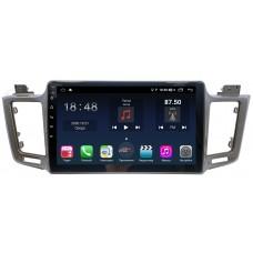 Магнитола для Toyota RAV4 (13-18) — FarCar S400-468R