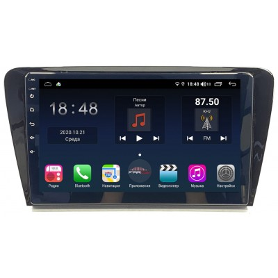 Магнитола FarCar S400-483R