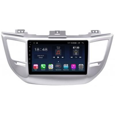 Магнитола FarCar S400-546R