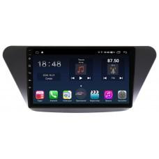 Магнитола для Lifan X50 (15-18) — FarCar S400-561R