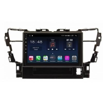 Магнитола FarCar S400-564R