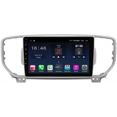 Магнитола FarCar S400-576R