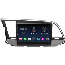 Магнитола для Hyundai Elantra (16-18) — FarCar S400-581R