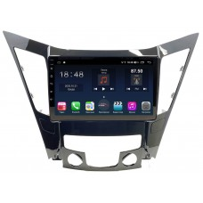 Магнитола для Hyundai Sonata (10-13) — FarCar S400-794R