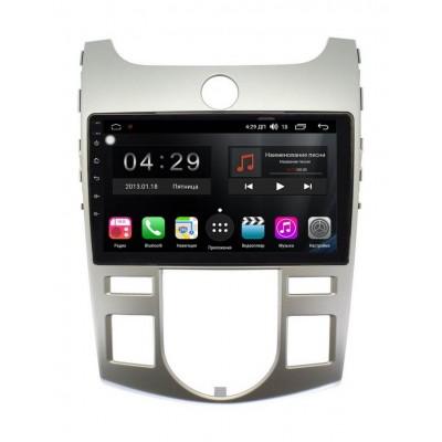 Магнитола FarCar S400-038R