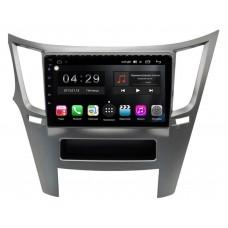 Магнитола для Subaru Legacy/Outback (09-14) — FarCar S400-061R