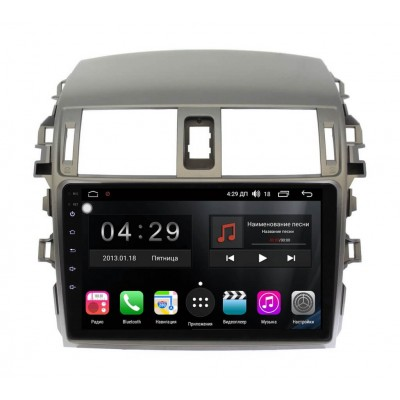Магнитола FarCar S400-063R